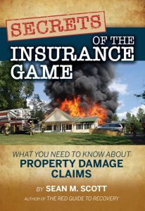 Secrets of the Insurance Game by Sean M. Scott